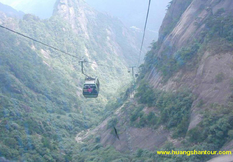 Yuping Cableway
