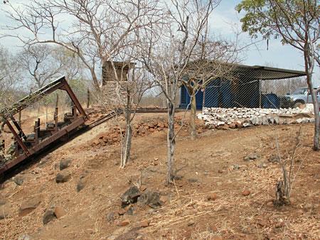 Funiculars of Zambia