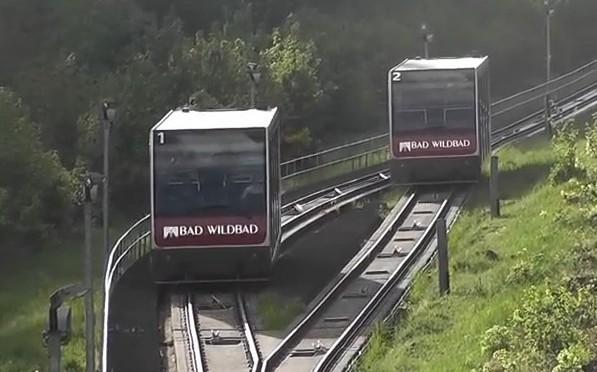 Germany – Bad Wildbad videos
