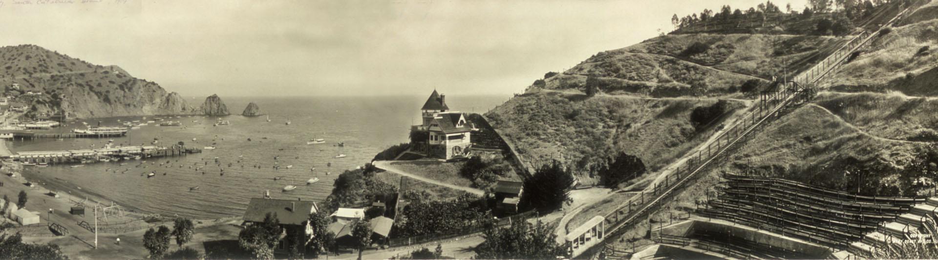 Catalina Island (1904-1923)