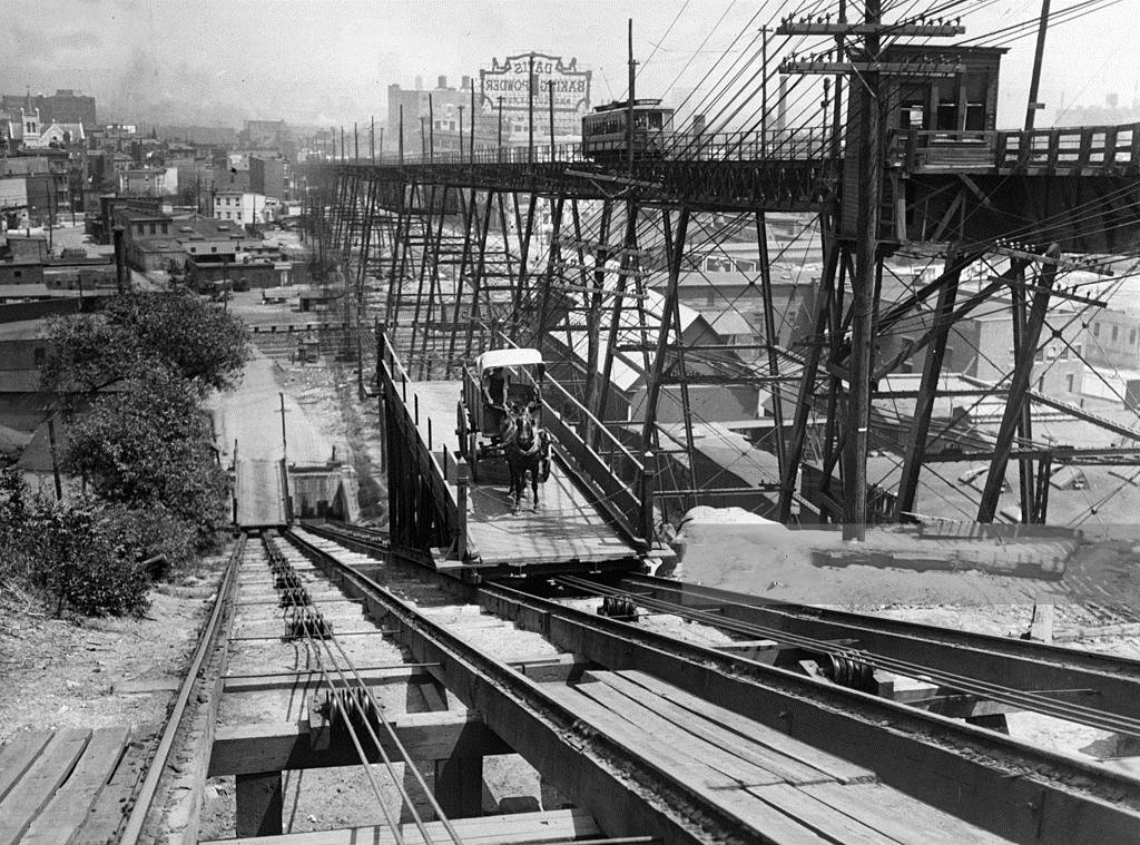 Hoboken wagon lift (1893-?)