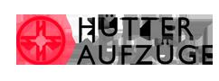 Hütter-Aufzüge