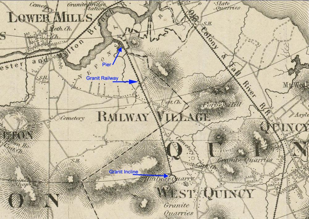 Map 1867