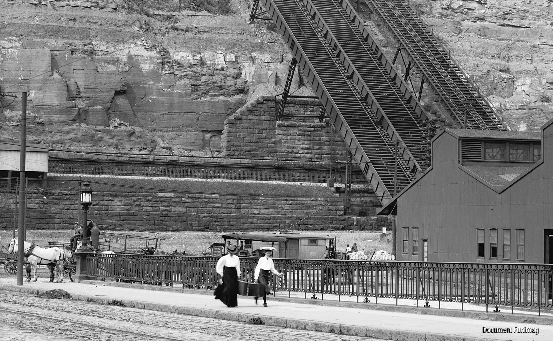 Pittsburgh 1905