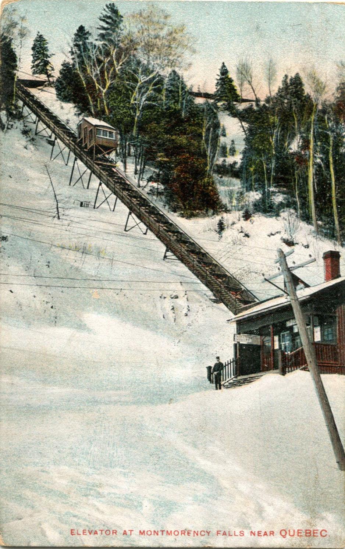 Montmorency-Falls-106