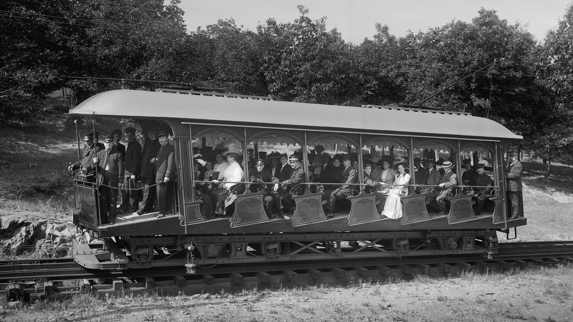 Mount Tom Railroad (1897-?)