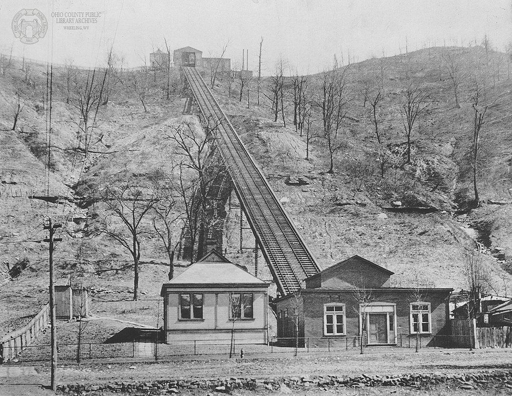 Mozart Park (1893-1907)