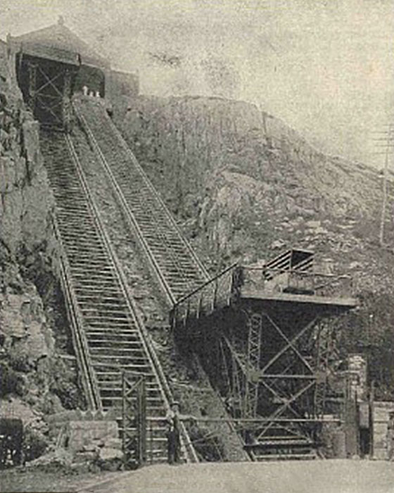 Weehawken wagon lift (1893-?)