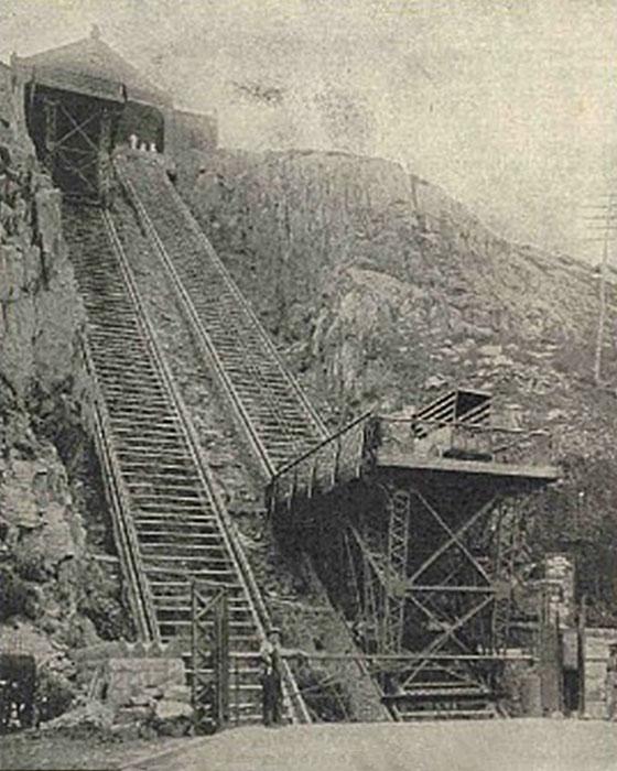 Weehawken wagon lift (1893-?)