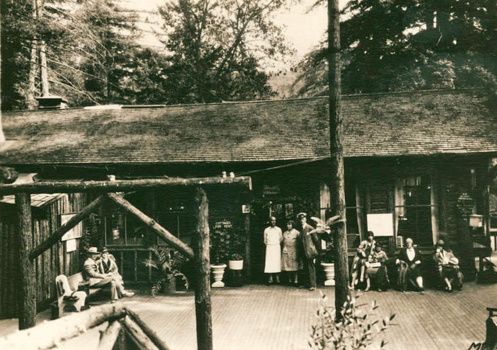 Muir Woods Inn