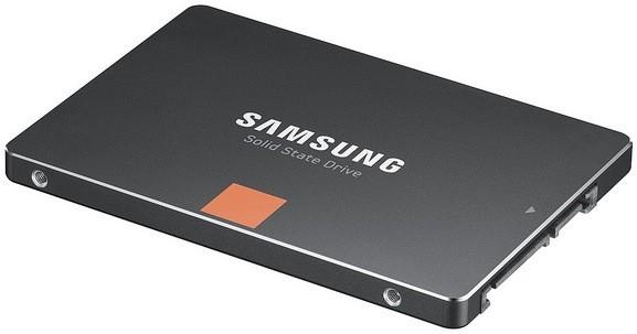 Samsung SSD 840
